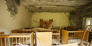Duże przedszkole / large kindergarden